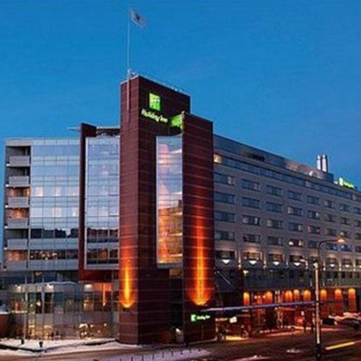 Holiday Inn Helsinki Exhibition & Convention Centre