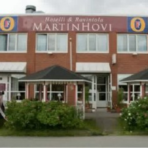 Martinhovi